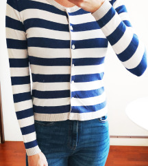 Mango mornarski pulover