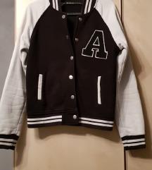 Baseball jakna, S
