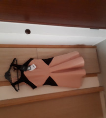ELISABETTA FRANCHI haljina novo