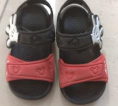 Sandale Adidas vel 24,s Pt