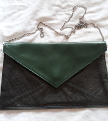 Nova pismo kozna torba