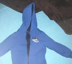 Topla jaknica