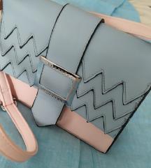 Pastelna torbica