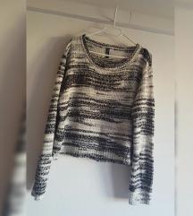 H&M Divided pulover, kao novi REZERVIRANO
