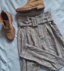 LOT - ZARA cipele i Bershka hlače