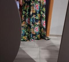 Nova dugacka haljina