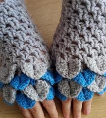 rukavice bez prstiju NOVO