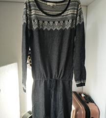 Springfield pamučna haljina/tunika