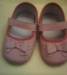 Cipelice za bebe nehodače