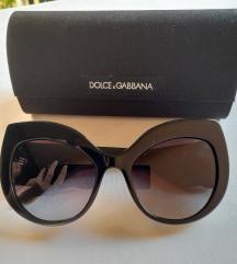 Sunčane naočale Dolce&Gabanna