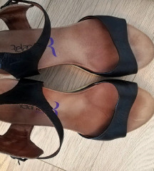 Sandale na petu  41EU