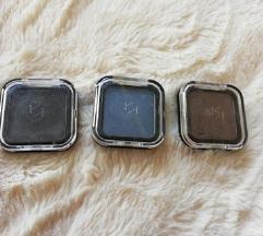 KIKO MILANO SMART eyeshadow set