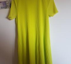 Nova Mohito neon haljina
