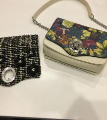 Zara torbica s dva lica