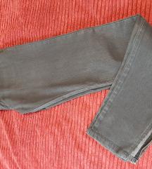 All saints sive hlače sa cifom 29/32