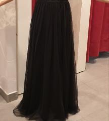 Duga haljina xs/s