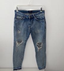 Muške Jeans traperice (poš. u cijeni)