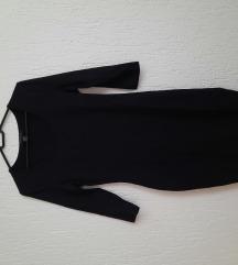 Klasična crna haljina
