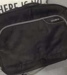 Samsonite originalna poslovna torba