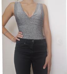 Zara metallic body vel S