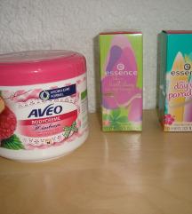 LOT Essence mirisa + poklon krema za tijelo
