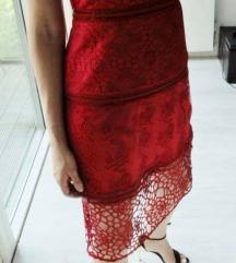 Zara haljina nova!!!