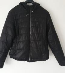 Strukirana sintetička jakna
