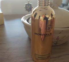 Dekantiram parfem Sweet vanilla