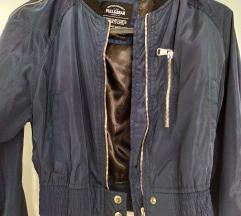 Modra bomber jakna/ S