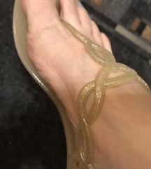 Gumirane sandalice