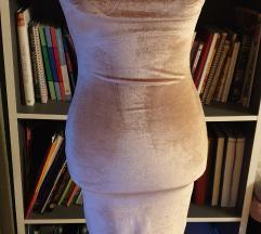 Plišana haljina, novo XS / S - 34/36