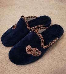 Tople papuče NOVO