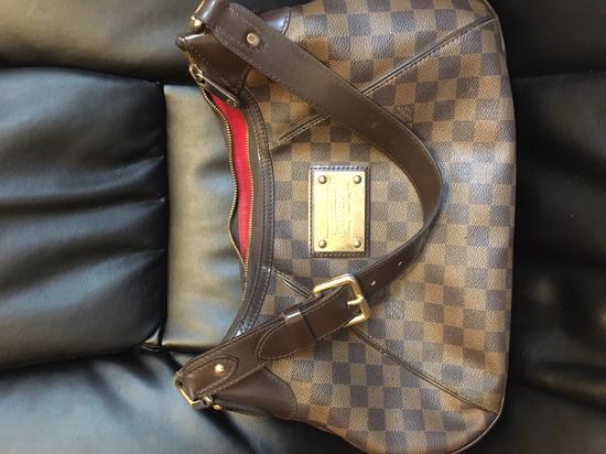 Louis Vuitton Thames GM Bag original