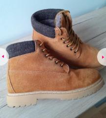 Čizme/gležnjače 37
