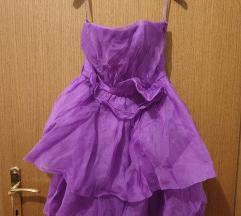 Dizajnerska haljina 36