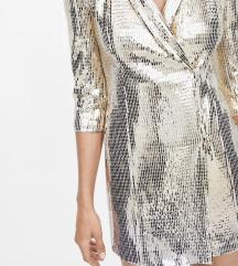 Zara sako haljina