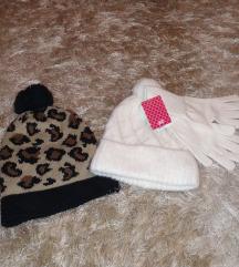 Kapa i rukavice NOVO H&M