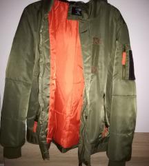 Muška zimska jakna FSBN vel s/m