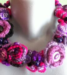 Ogrlice od vune