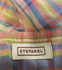 stefanel ljetne vintage hlače