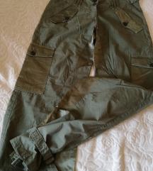 Nove cargo hlače