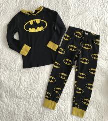 H&M Batman pidžama 2-4Y