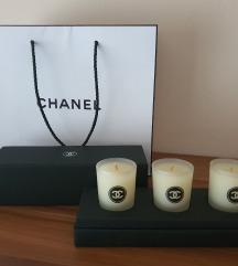 Chanel original parfumirane svijeće