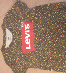 Levi's cvjetna majica original
