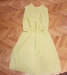 nova duga haljina vel m