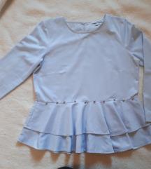 RESERVED /Baby plava košulja