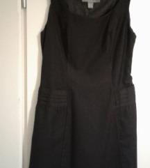 Mala crna haljina vel.S do M