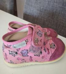 Papuce Ciciban 23