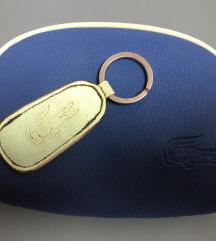 Kozmetička torbica i privjesak