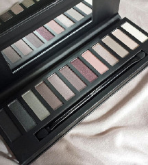 Artdeco most wanted smokey paleta sjenila